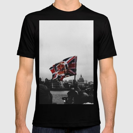 Jubilee Flag T-shirt