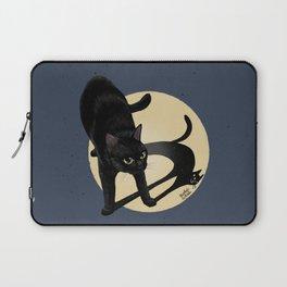Naughty shadow Laptop Sleeve