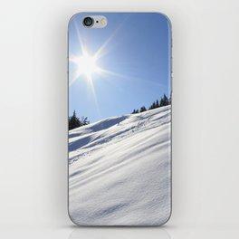 Tincan iPhone Skin