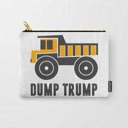 Dump Trump 1 Carry-All Pouch