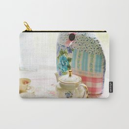 Vintage tea setting Carry-All Pouch