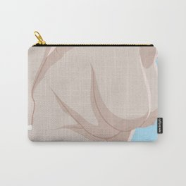 Untitled #135 Carry-All Pouch