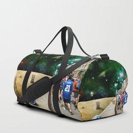 Space Walk Duffle Bag