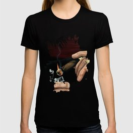 Relaxing Moment T-shirt