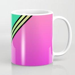 Color Swaths  Coffee Mug