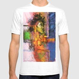 Mrs Hill T-shirt