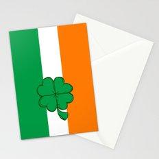 Kiss Me I'm Irish Stationery Cards