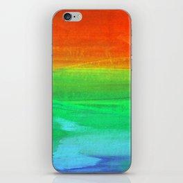 GAY OK iPhone Skin
