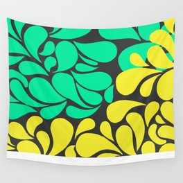 Marbled Wall Tapestry