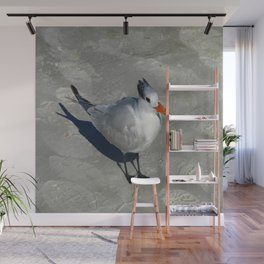 Siesta Key Tern Wall Mural