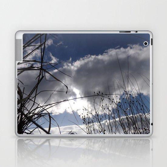 Lazy Days Laptop & iPad Skin