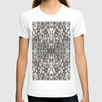 stone T-shirts featuring STONE by Elvina Sindartha