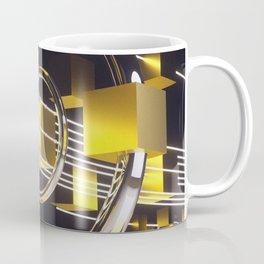 HYPER.GOLD Coffee Mug