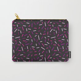 Pink hundreds and thousands  Carry-All Pouch