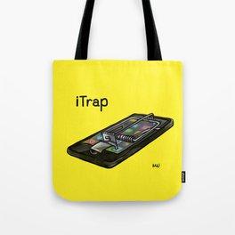 iTrap MM Tote Bag