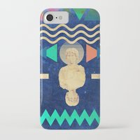 hercules iPhone & iPod Cases featuring HERCULES by Diego Ascoli