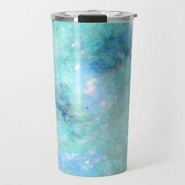 Abstract Galaxies 4 Travel Mug