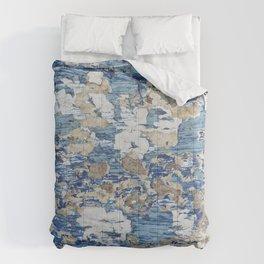 Islands of Ugly Comforters