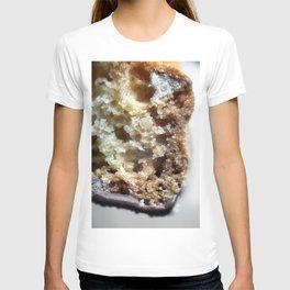 Salted caramel chocolate biscotti T-shirt
