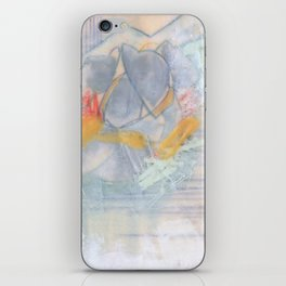 Oven Bird (The Sweven Project) iPhone Skin