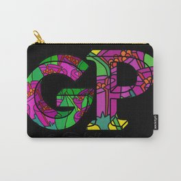 Initialen GP Carry-All Pouch