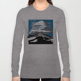 Lenticular Clouds. Long Sleeve T-shirt