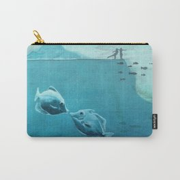 Garden of love Carry-All Pouch