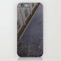 Youth Hostel found in a Puddle Slim Case iPhone 6s
