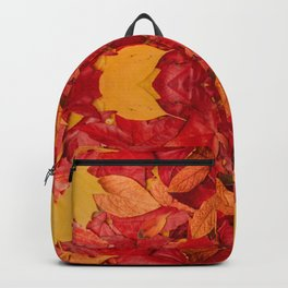Autumn moods n.13 Backpack