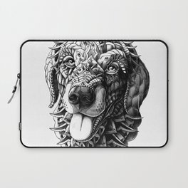 Golden Retriever Laptop Sleeve