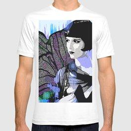 Louise Brooks:  We'll Always Have Paris T-shirt