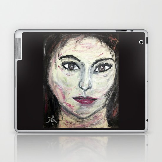 NICOLE MUNOZ Laptop & iPad Skin