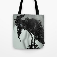 Lonely Crow . Tote Bag
