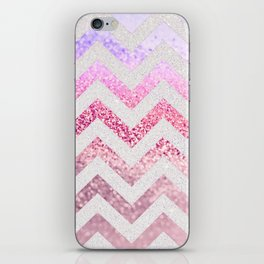 FUNKY MELON PINKBERRY iPhone Skin