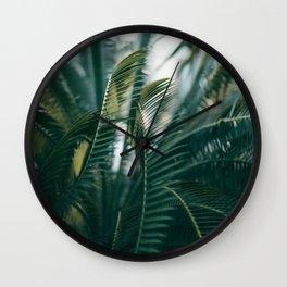 The Light Side Wall Clock