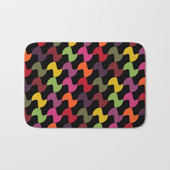 Pattern #28 Bath Mat