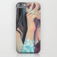 Captain Cook iPhone 6s Slim Case
