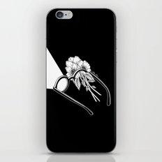 One Headlight iPhone & iPod Skin