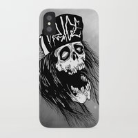 pride iPhone & iPod Cases featuring Pride by Ricardo Rossel