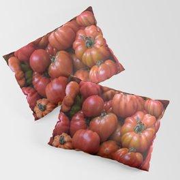 #big #fresh #red #Tomato  Pillow Sham