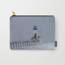 frozen light house 2017 . Carry-All Pouch