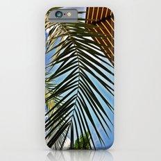 Summer 2.0.1.2. iPhone 6 Slim Case
