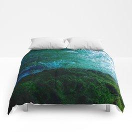 Deep Water Comforters