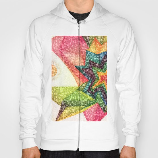 Use Your Colors Hoody