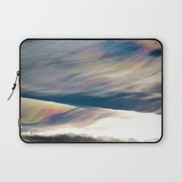 Magic Clouds Laptop Sleeve