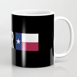 Welder: Texas Flag Coffee Mug