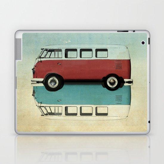 Kombi Love Laptop & iPad Skin