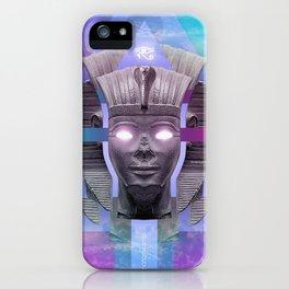 Amenophis II iPhone Case