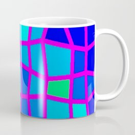 ELIB MOSAIK Coffee Mug