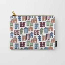 Casas de Gales Carry-All Pouch